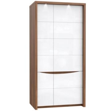 Akasztós szekrény SAI110