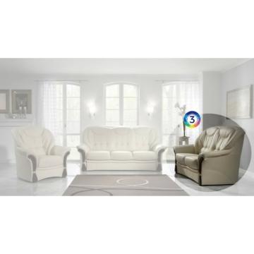 Két üléses kanapé  010BE/B