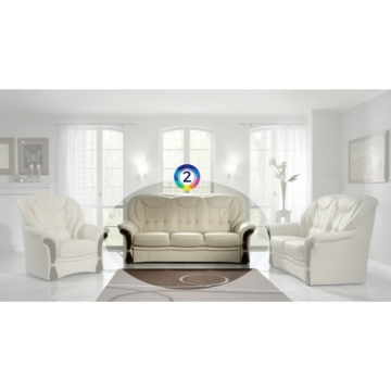 Három üléses kanapé  010BE/B